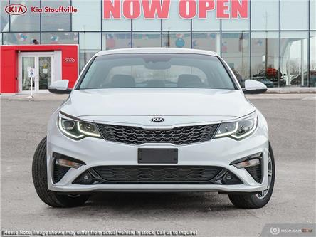 2020 Kia Optima EX (Stk: 20189) in Stouffville - Image 2 of 23