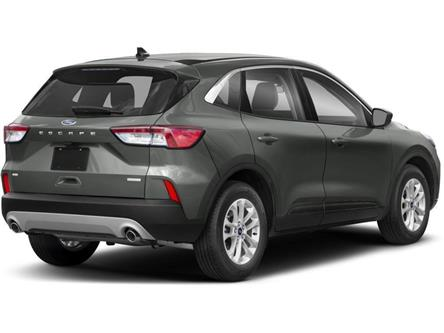 2020 Ford Escape SE (Stk: S0016) in St. Thomas - Image 2 of 5