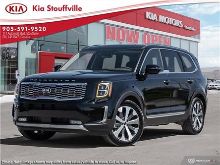 2020 Kia Telluride  (Stk: 20184) in Stouffville - Image 1 of 26