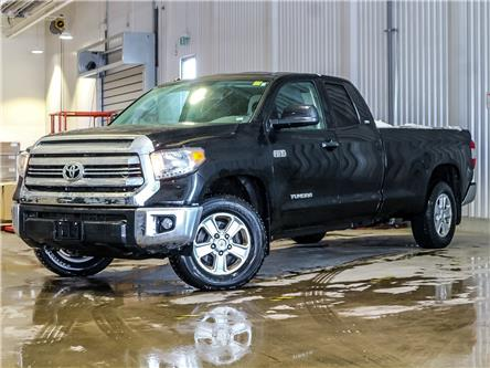 2016 Toyota Tundra SR5 5.7L V8 (Stk: D200907A) in Mississauga - Image 1 of 4