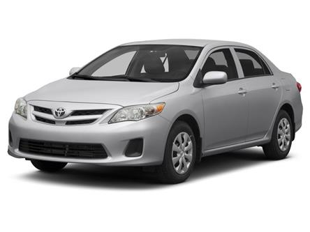 2013 Toyota Corolla  (Stk: 035536) in Strathroy - Image 1 of 8