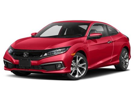 2020 Honda Civic Touring (Stk: 327789) in Mississauga - Image 1 of 9