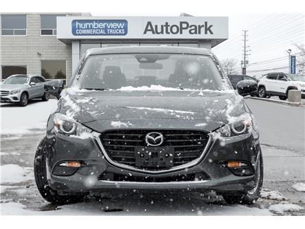 2018 Mazda Mazda3 GS (Stk: APR7080) in Mississauga - Image 2 of 19