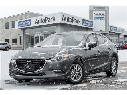 2018 Mazda Mazda3 GS (Stk: APR7080) in Mississauga - Image 1 of 19