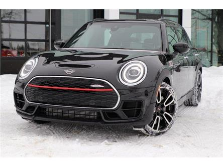 2020 MINI Clubman John Cooper Works (Stk: 3955) in Ottawa - Image 1 of 30