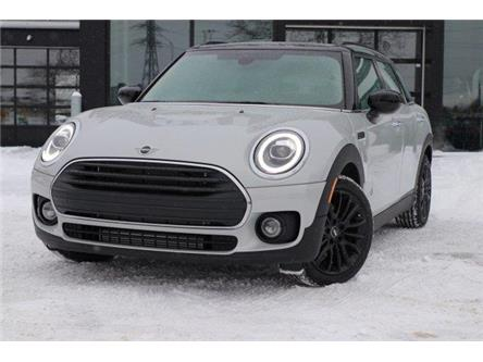 2020 MINI Clubman Cooper (Stk: 3956) in Ottawa - Image 1 of 28