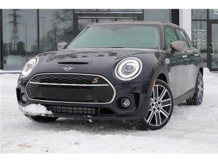 2020 MINI Clubman Cooper S (Stk: 3975) in Ottawa - Image 1 of 30