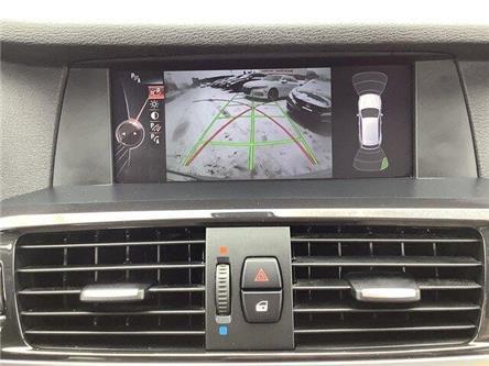 2014 BMW X3 xDrive35i (Stk: U14995) in Barrie - Image 2 of 25