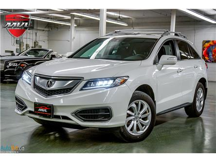 2016 Acura RDX Base (Stk: ) in Oakville - Image 2 of 32