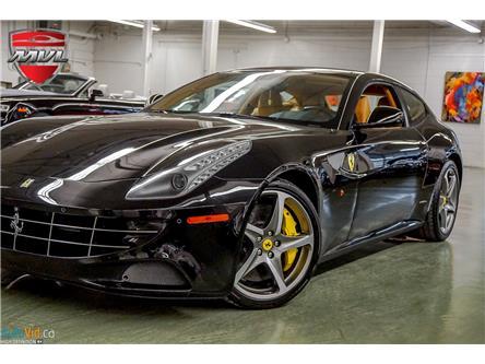 2012 Ferrari FF  (Stk: ) in Oakville - Image 1 of 38