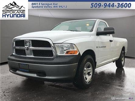 2011 Dodge Ram 1500  (Stk: H3144) in Toronto, Ajax, Pickering - Image 1 of 23