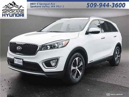 2017 Kia Sorento  (Stk: 20239A) in Toronto, Ajax, Pickering - Image 1 of 25