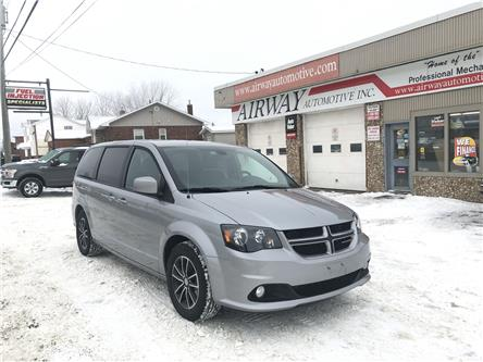 2019 Dodge Grand Caravan GT (Stk: ) in Garson - Image 1 of 8