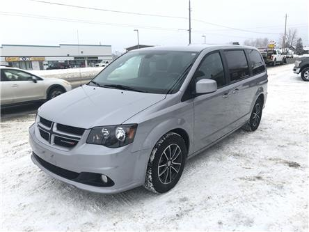 2019 Dodge Grand Caravan GT (Stk: ) in Garson - Image 2 of 8