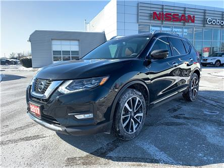2017 Nissan Rogue SL Platinum (Stk: CHC857785) in Cobourg - Image 2 of 27