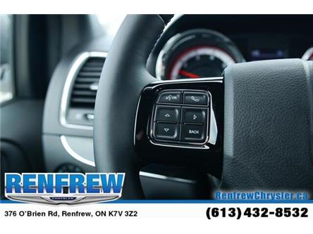 2020 Dodge Grand Caravan Premium Plus (Stk: L058) in Renfrew - Image 2 of 21