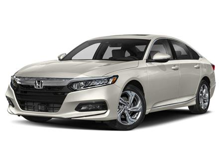 2020 Honda Accord EX-L 1.5T (Stk: N5546) in Niagara Falls - Image 1 of 9