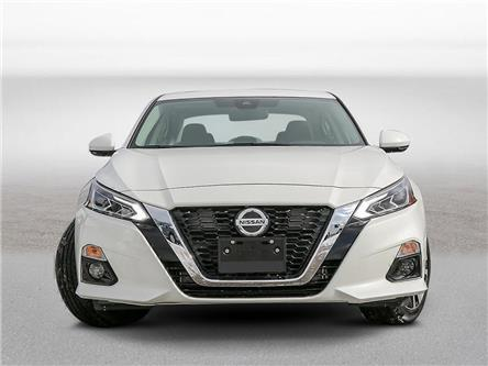 2020 Nissan Altima 2.5 SV (Stk: LN300860) in Whitby - Image 2 of 21