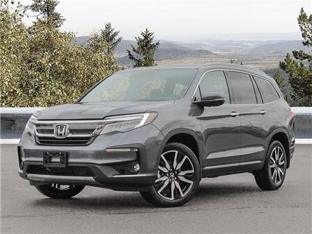 2020 Honda Pilot Touring 8P (Stk: 20285) in Milton - Image 1 of 22