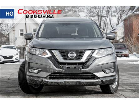 2019 Nissan Rogue  (Stk: 8191PR) in Mississauga - Image 2 of 19