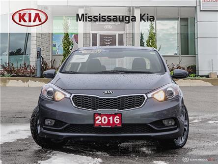 2016 Kia Forte 2.0L SX (Stk: 9264P) in Mississauga - Image 2 of 26