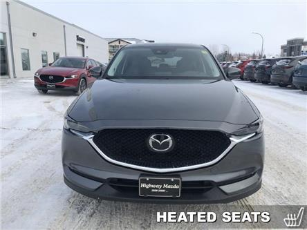 2020 Mazda CX-5 GT Turbo (Stk: M20050) in Steinbach - Image 2 of 27