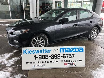 2016 Mazda Mazda3  (Stk: U3954) in Kitchener - Image 1 of 20