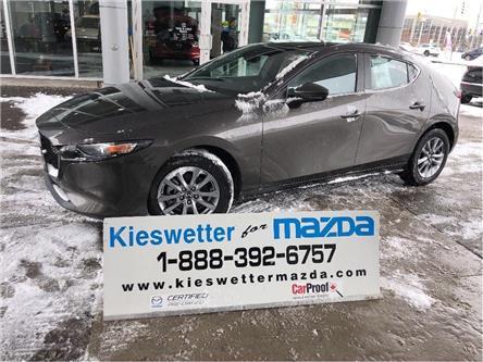 2019 Mazda Mazda3 Sport  (Stk: 35782) in Kitchener - Image 1 of 27