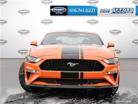 2020 Ford Mustang  (Stk: 20D7444) in Toronto - Image 2 of 27