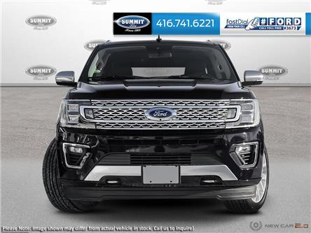 2020 Ford Expedition Platinum (Stk: 20M7489) in Toronto - Image 2 of 23