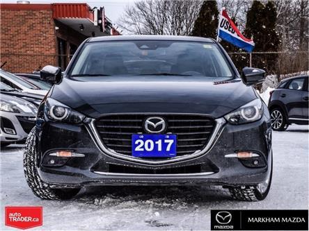2017 Mazda Mazda3 GT (Stk: P1948) in Markham - Image 2 of 27