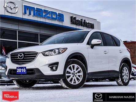 2016 Mazda CX-5 GS (Stk: N200050A) in Markham - Image 1 of 28