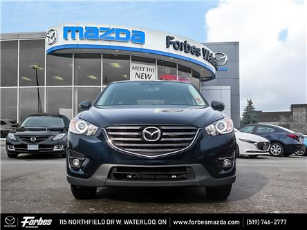 2016 Mazda CX-5 GS (Stk: T6827A) in Waterloo - Image 2 of 24