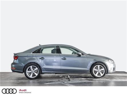 2019 Audi A3 45 Progressiv (Stk: 91862) in Nepean - Image 2 of 21