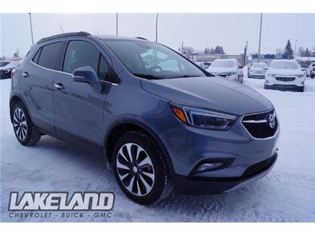 2019 Buick Encore Essence (Stk: ST9057) in St Paul - Image 1 of 16