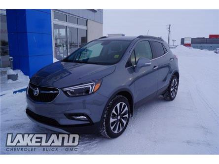 2019 Buick Encore Essence (Stk: ST9057) in St Paul - Image 2 of 16