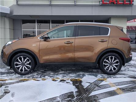 2019 Kia Sportage EX (Stk: K3917) in Chatham - Image 2 of 23