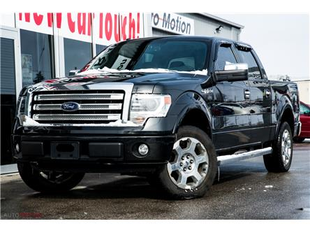 2013 Ford F-150  (Stk: 2097) in Chatham - Image 1 of 25