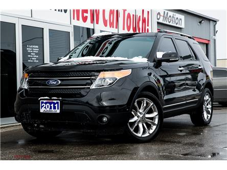 2011 Ford Explorer Limited (Stk: 20131) in Chatham - Image 1 of 28