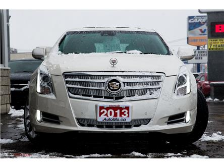 2013 Cadillac XTS Platinum Collection (Stk: 20130) in Chatham - Image 2 of 30