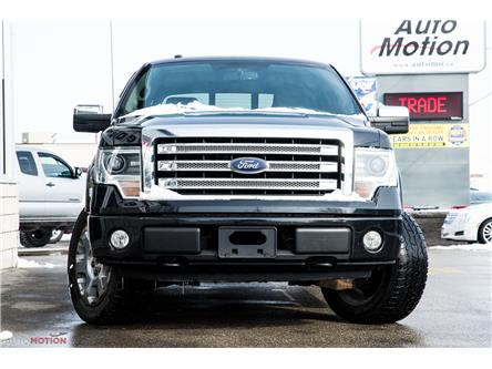 2013 Ford F-150  (Stk: 2097) in Chatham - Image 2 of 25