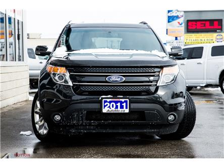 2011 Ford Explorer Limited (Stk: 20131) in Chatham - Image 2 of 28