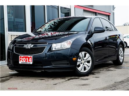 2014 Chevrolet Cruze 1LT (Stk: 2043) in Chatham - Image 1 of 20