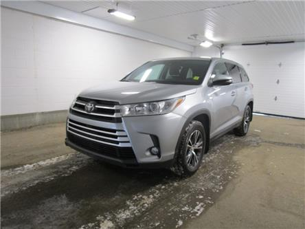 2019 Toyota Highlander LE (Stk: 1939081) in Regina - Image 1 of 39
