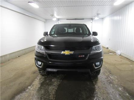 2018 Chevrolet Colorado Z71 (Stk: 2031101) in Regina - Image 2 of 33
