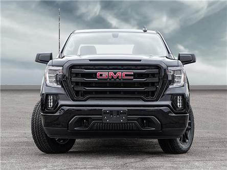 2020 GMC Sierra 1500 Elevation (Stk: L219433) in Scarborough - Image 2 of 11