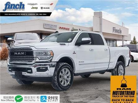 2020 RAM 2500 Limited (Stk: 97239) in London - Image 1 of 26