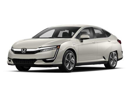 2020 Honda Clarity Plug-In Hybrid Touring (Stk: 2200281) in Calgary - Image 1 of 2