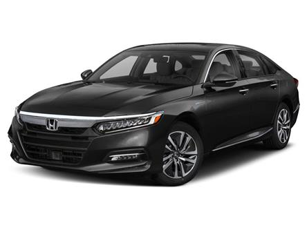 2020 Honda Accord Hybrid Touring (Stk: A20477) in Toronto - Image 1 of 9