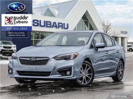 2019 Subaru Impreza Sport (Stk: I19143R) in Oakville - Image 1 of 30